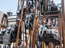 Bezoekers belonen Brabantsedag met een dikke 9