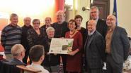 Herbestemming in Neervelp: Sint-Remigiuskerk wordt ontmoetingsplaats