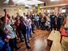 GroenLinks Nijmegen haalt al extra kratjes bier: historische zege verwacht