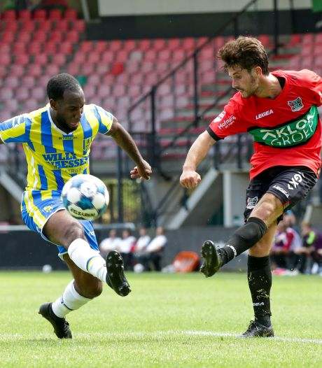 RKC Waalwijk beslist over proefspelers