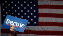Twee keer geprobeerd, twee keer mislukt: Bernie Sanders mag presidentiële ambities nu wel voorgoed opbergen
