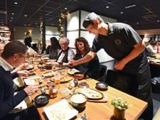 Aziatisch dineren zonder clichés bij Zhong in Hoogerheide