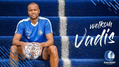 TransferTalk. Vadis Odjidja keert terug naar België: middenvelder zet zijn handtekening bij AA Gent - Olayinka ruilt Buffalo's voor Slavia Praag