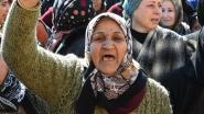 Koerden krijgen steun van Syrisch leger