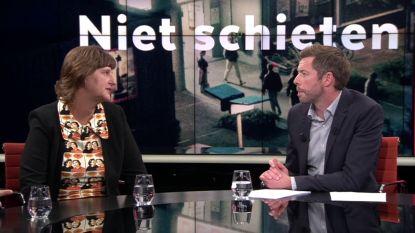 """Nabestaande slachtoffer Bende Van Nijvel kritisch voor burgemeester Aalst: """"Als er geen rode loper ligt, zie je hem niet"""""""
