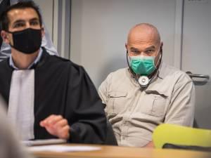 ASSISEN. Fred Wittig schuldig aan roofmoord op Steve Huypens