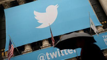 Twitter licht toe waarom het Trumps account niet opschort