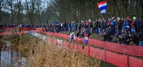 Cyclocross Rucphen kan alleen maar bang afwachten: 'Het enige alternatief is 3 februari'
