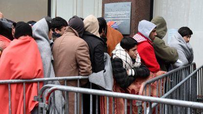 Migrant maakt minder kans bij Vlaamse rechter