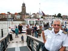 Pontje Deventer IJssel moet duurzamer