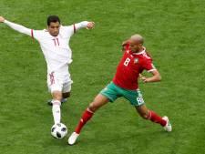 Karim El Ahmadi: Ronaldo aan banden leggen, dat is lastig, ja