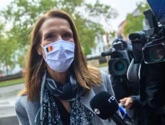 Sophie Wilmès heeft ziekenhuis verlaten en herstelt thuis verder van coronabesmetting