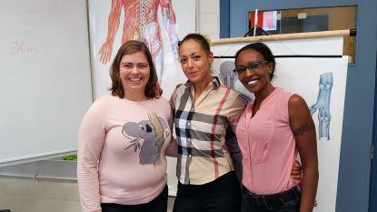 Nieuw in Leuven: avondopleiding zorgkundige