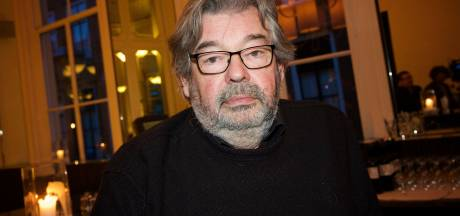 Maarten van Rossem doet mee aan Sterren op het doek