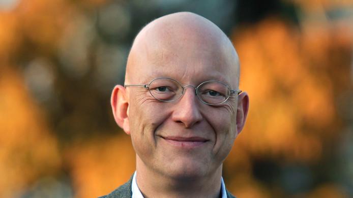 Maarten Houben.