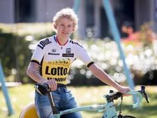 Bouwman en Martens twee jaar langer bij LottoNL-Jumbo