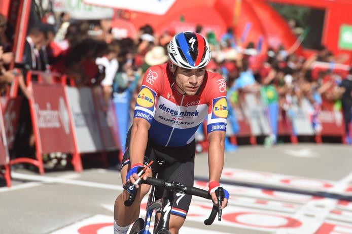 Fabio Jakobsen.