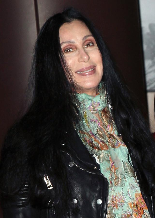 Cher Maakt Musical Over Haar Leven Foto Adnl