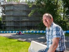 Buurman mag bezwaar maken tegen klimrots Karting en Outdoorcentrum Eefde