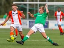 VVAC brengt Alblasserdam eerste nederlaag toe