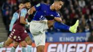 Football Talk. Tielemans en Praet flitsen nog niet in 2020 bij Leicester - Meunier helpt PSG met snelle assist