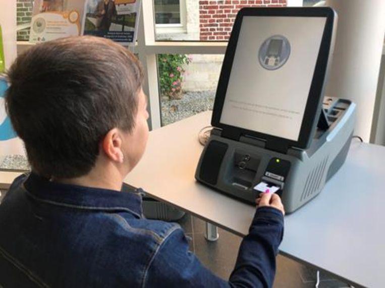 Lochristinaren kunnen vanaf mei elektronisch stemmen.