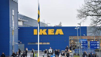 Ikea Group schrapt 150 banen, ook België getroffen