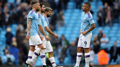 City de boot in tegen Wolves van Dendoncker, Liverpool loopt acht punten uit