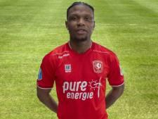 Abass per direct speelgerechtigd voor FC Twente