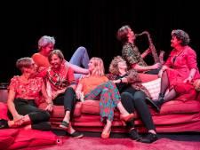 Theatergroep Zierik geeft workshop voor kinderen in Zierikzee