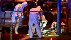 Man sterft op straat na zware ruzie, enkele verdachten opgepakt