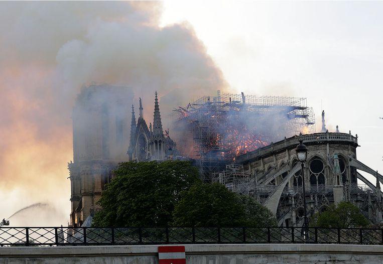 null Beeld Foto: AFP