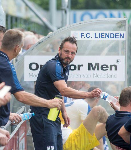 Teller bij FC Lienden staat al op twaalf
