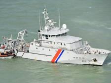 24 migrants secourus au large des côtes françaises