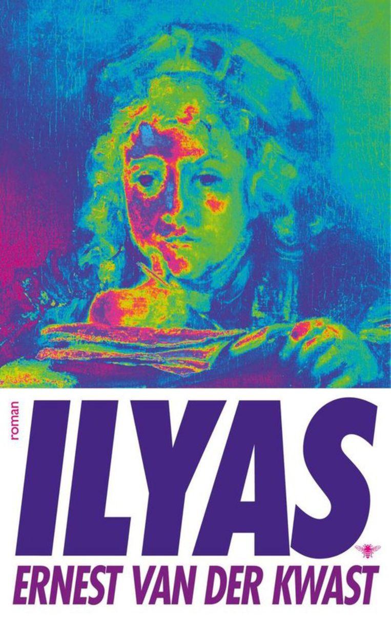 Ernest van der Kwast, Ilyas. De Bezige Bij, €22,99, 320 blz. Beeld