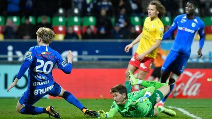 Genk vloert Oostende na rust en kan het thuis in absolute finale afmaken tegen Mechelen