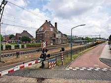 Wat te doen met het spoor in Rijen?