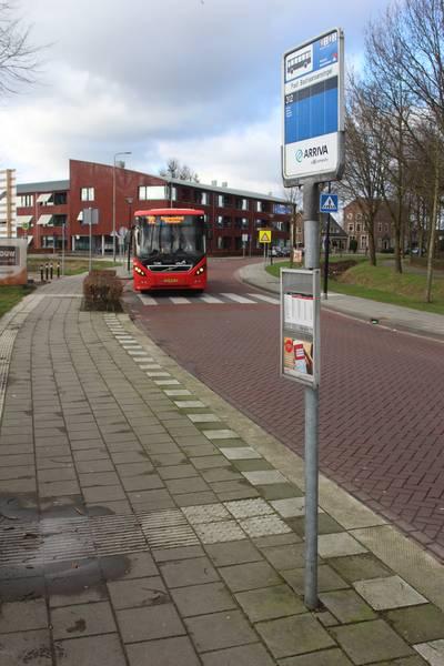 Mogelijke verandering Buslijn 312 doet veel stof opwaaien