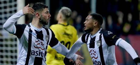 Heracles steelt de overwinning in Venlo
