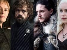 """Les prochains rôles des acteurs de """"Game of Thrones"""""""