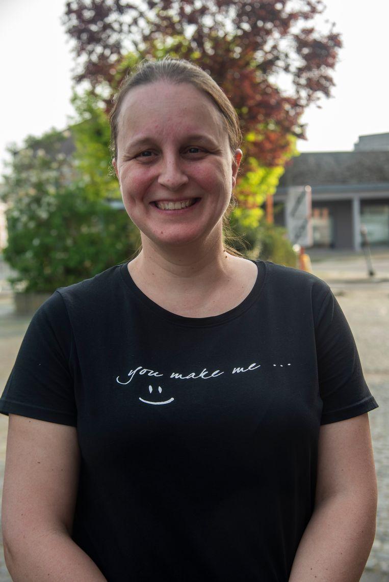 Siegried Van Wassenhove organiseert samen met de kinderen en andere ouders een benefiet voor drie goeie doelen in Wetteren.