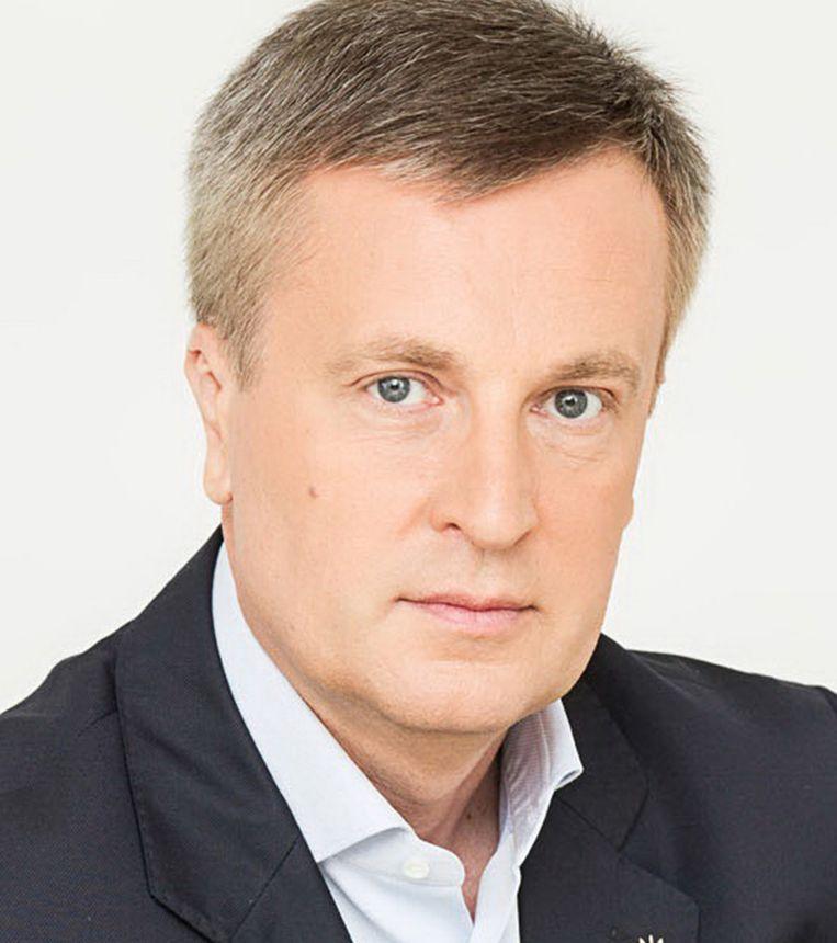 Valentin Nalivajtsjenko.