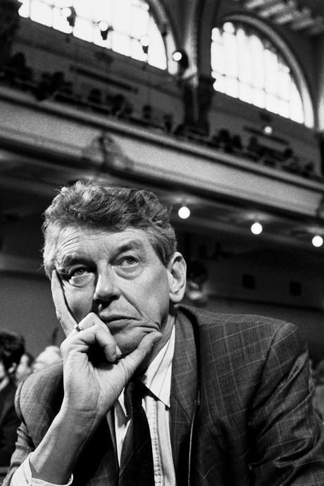Wouke van Scherrenburg over Wim Kok: 'Nooit gedacht dat ik die chagrijn zo zou missen'