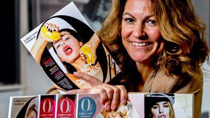 """Erotisch vrouwenblad 'Oh' heeft het moeilijk: """"Alles is nu te plat, te bloot, te seksistisch"""""""