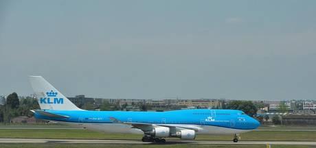 KLM-vliegtuig terug naar Schiphol na technisch mankement