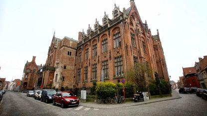 Brugge lonkt naar gebouw Howest
