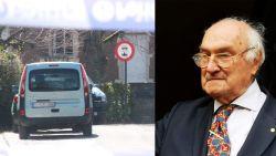 Voormalig arts (90) met geweld om het leven gebracht, zoon met zwaar gerechtelijk verleden ondervraagd door politie
