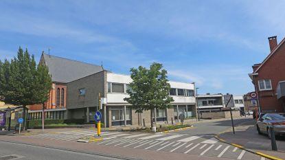 Crèche maakt plaats voor nieuwe campus voor kunstenacademie August De Boeck op hoek N9 en Weversstraat