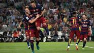 Barça zwoegt en zweet om dubbele afweergordel Betis (mét invaller Musonda) te slopen en is weer leider