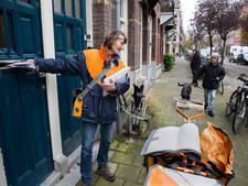 Postbode bestrijdt onkruid, meet waterstanden en helpt ouderen